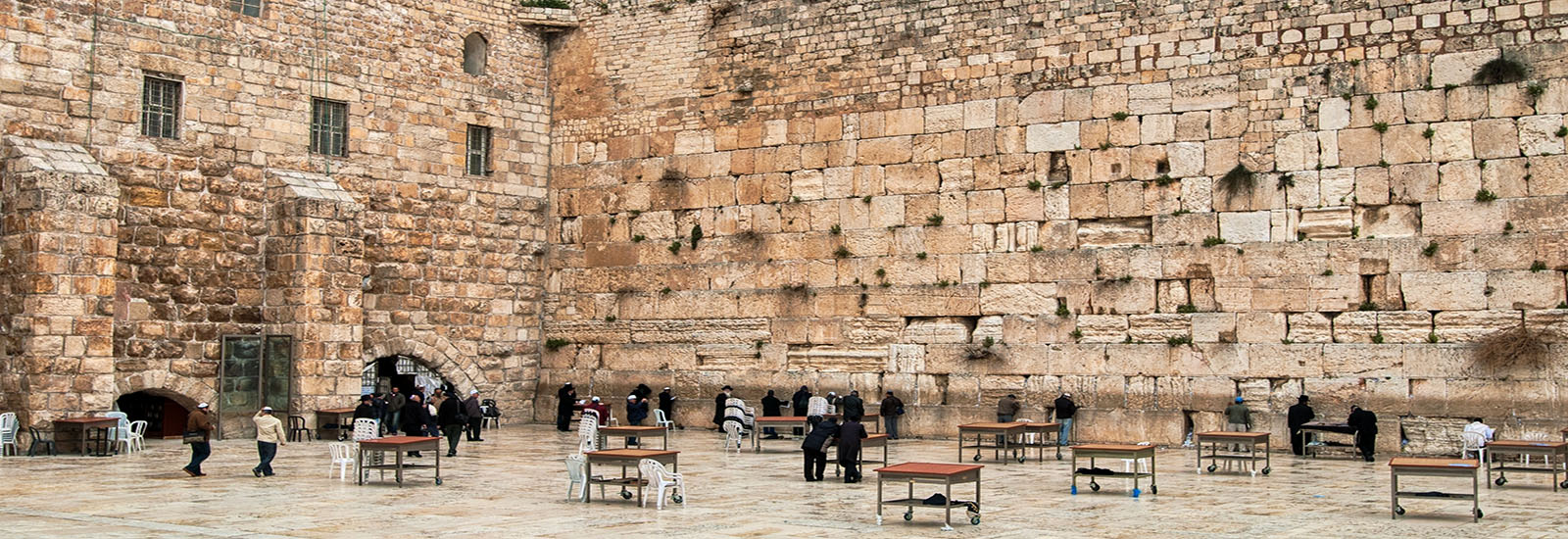 This is a stock photo. The Western Wall in Jerusalem.